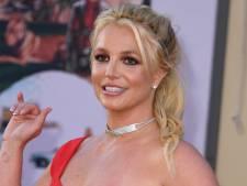 Britney Spears a accidentellement mis le feu à sa salle de sport