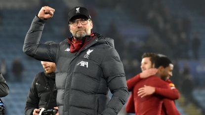 Liverpool, met geweldige Alexander-Arnold, zet suprematie in de verf bij nummer twee Leicester