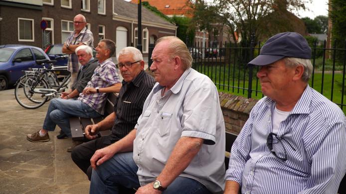 Een fragment uit de dorpsfilm over oud-Maasdriel (Kerkdriel, Velddriel, Hoenzadriel en Alem)