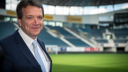 """""""Geen jeugddoorstroming? We investeren 200.000 euro per jaar in lokale clubs"""""""