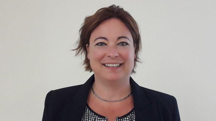 Myriam Parys wordt de nieuwe algemeen directeur.