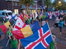 Venhorst rolt rode loper uit voor 'Europa'