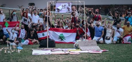 Inzamelingsactie voor Libanon gestart in Amsterdam
