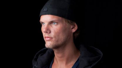 Emotioneel moment: Avicii herdacht in Stockholm