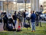 Journalisten in Kanaleneiland werden bestolen en kregen pizza na aanslag in Utrecht