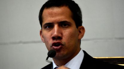 Organisatie van Amerikaanse Staten erkent vertegenwoordiger van Guaido als Venezolaanse ambassadeur