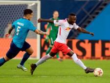 UEFA doet onderzoek naar mogelijk racisme Zenit-fans