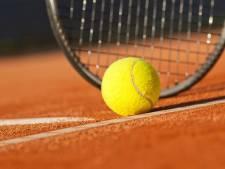 Tennisclub Westerschouwen wil lichtmasten