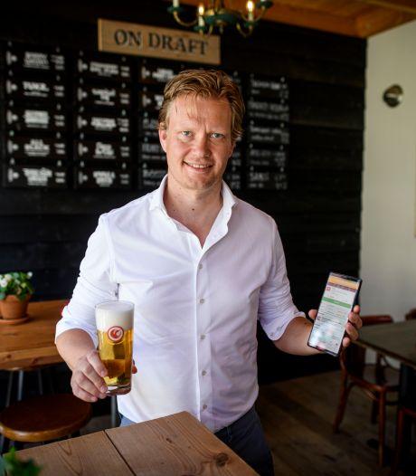 Vanuit Enschede moet heel Europa bier gaan drinken én beoordelen met Untappd