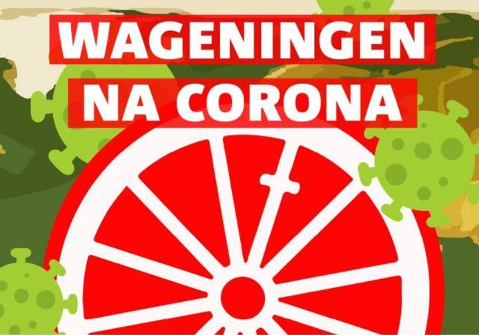 Debatserie Wageningen na corona