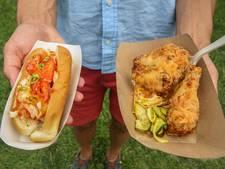 Breskens krijgt eigen foodtruckfestival