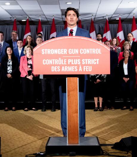Schminkgate volgend smetje op Trudeaus hagelwitte blazoen