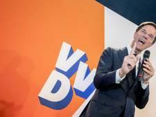 VVD blijft grootste partij in Noordoostpolder