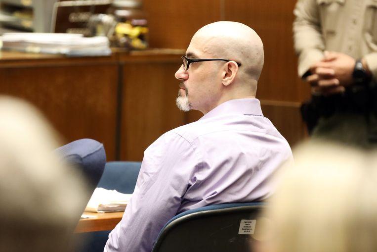 Moordverdachte Michael Thomas Gargiulo (43).