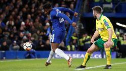 Herbeleef hoe Chelsea strafschoppen nodig had om Norwich uit de FA Cup te kegelen