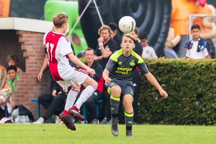 Jason van Duiven uit Almelo