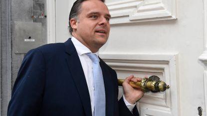 Staatssecretaris De Backer (Open Vld) verwacht recordopbrengst van 275 miljoen euro uit fraudebestrijding