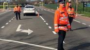 """Politie Westkust stuurt toeristen en wandelaars huiswaarts: """"In je thuisgemeente kan je ook wandelen"""""""