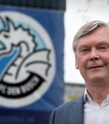 Ontslagen op komst bij FCDen Bosch: 'Op deze manier kunnen we niet doorgaan'