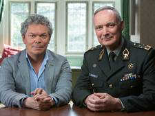 Allochtone militairen morren over interviewserie NTR