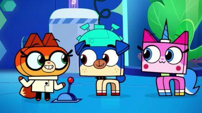 Nieuwe animatiereeks 'Unikitty' maakt intrede op Cartoon Network