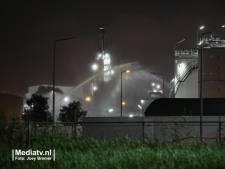 Groot zoutzuurlek in Rotterdamse haven, geen gevaar voor omgeving