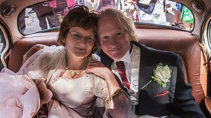 Haar vader dwarsboomde hun relatie, maar 40 jaar later trouwden ze toch