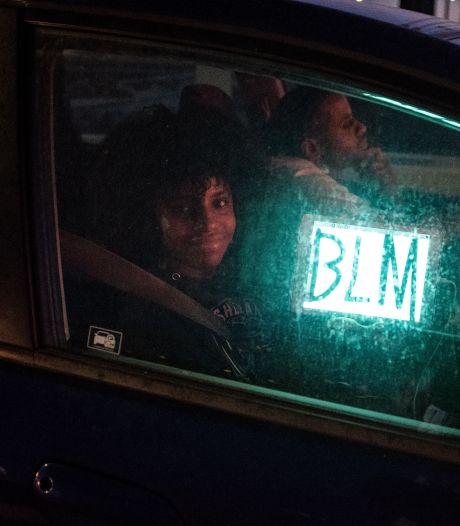 Black Lives Matter Nederland demonstreert vandaag in Den Haag