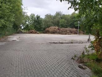 Bodem voormalig containerpark niet vervuild