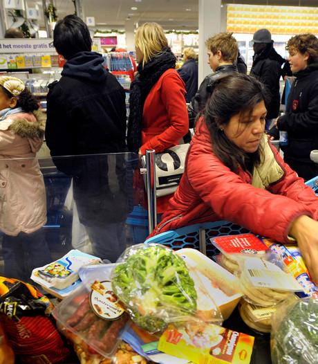 Goed voor onze portemonnee: flinke groeispurt economie
