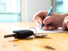 Le prêt voiture ou le leasing?