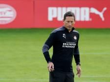 LIVE | Schmidt beleeft tegen oude werkgever officieuze vuurdoop bij PSV, Mauro Júnior linksback