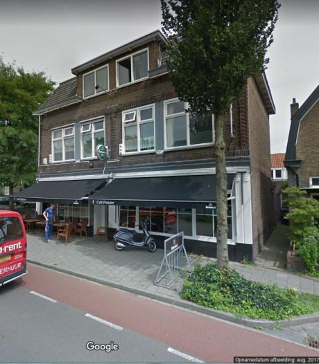 Eigenaar sluit café Pinkster na vondst wietplantage in woning