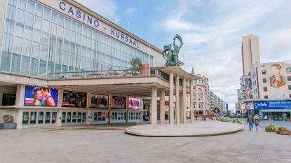 Kursaal Oostende pakt uit met LED-schermen aan de voorgevel