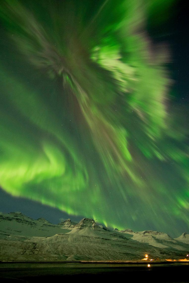 IJsland. Beeld AP