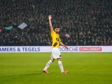 Spaanse NAC-spelers Monsalve en Riera ontvluchten Nederland