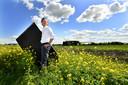 Stefan Kroezen bouwt het milieuvriendelijkste crematorium ter wereld.