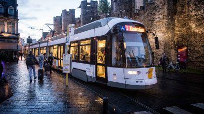 Hinder door staking De Lijn: zes buslijnen rijden niet uit, trams rijden wel regelmatig.