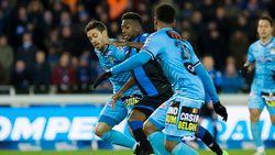 VIDEO: Club Brugge en Charleroi scoren maar liefst zes keer