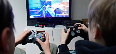 """Un avatar dans le jeu vidéo """"Fortnite"""" au secours des enfants maltraités"""