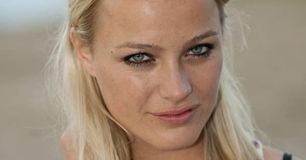 thuisontvangst zoetermeer top 100 mooiste vrouwen