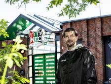 Gábor Babos neemt afscheid van NEC met een vleugje weemoed