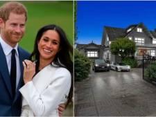 Wordt deze droomvilla van 25 miljoen het nieuwe optrekje van Harry en Meghan in Canada?