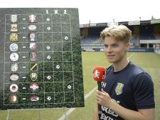 'Profeet' Hansson gelooft dat NAC een punt pakt tegen Fortuna Sittard
