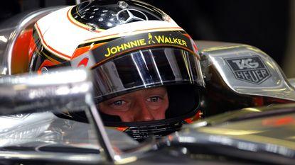 Stoffel Vandoorne behaalt F1-superlicentie