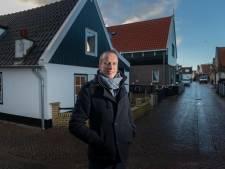 Nieuwe burgemeester komt bij van koude douche op Urk: 'Ik had onrust verwacht, maar niet zó snel'