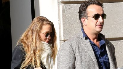 "Mary-Kate Olsen doodsbang: ""Sarkozy dreigt al haar geheimen op straat te gooien"""