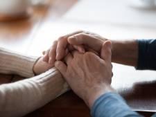 Euthanasie-regels voor dementerenden verruimd: minder zorgen voor artsen