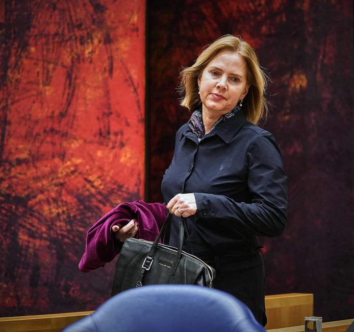 Minister Cora van Nieuwenhuizen (Infrastructuur en Waterstaat) heeft toch ruimte in haar agenda gevonden om morgen naar Bodegraven te komen.