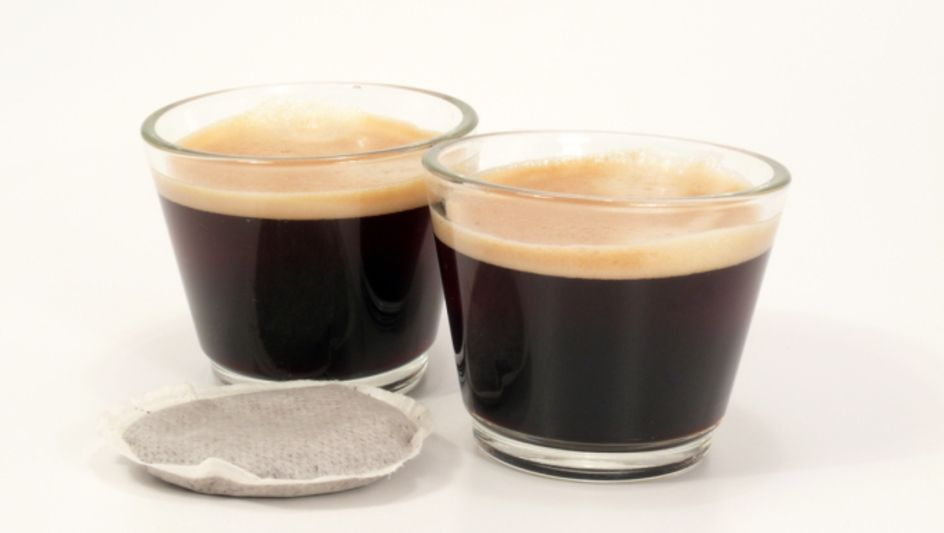 39 jarenlang te weinig koffie in senseo pads 39 trouw. Black Bedroom Furniture Sets. Home Design Ideas